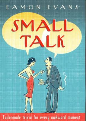 Eamon Evans - Small Talk